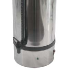 120 kops koffiecontainer (percolator)